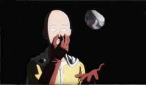 One Punch Man: Curiosities and a little more ...
