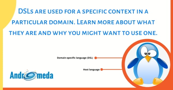 Developers : What need to know about domain-specific languages