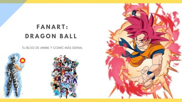 FanArt: Dragon Ball
