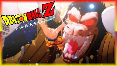 Dragon Ball Z Kakarot : Imagenes RPG