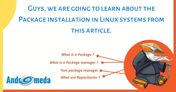 Learn how: Install your favorite software on linux