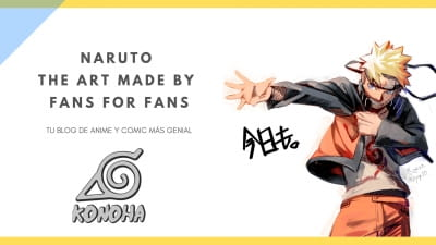 Fan Art : Naruto